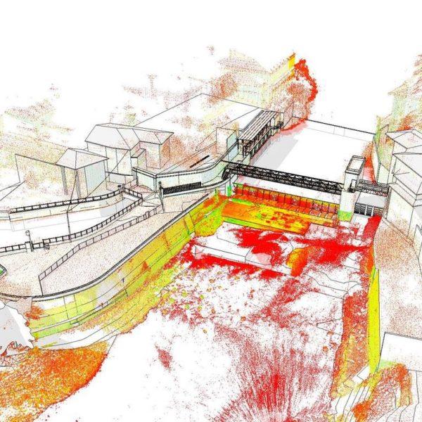 Centrale idroelettrica – Sondrio