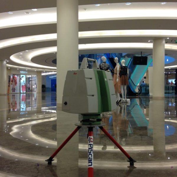 Red Valentino shop – Doha – UAE