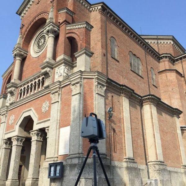 Parish church – Madone (BG)