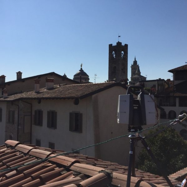 Former Saint Agatha Prisons – Bergamo