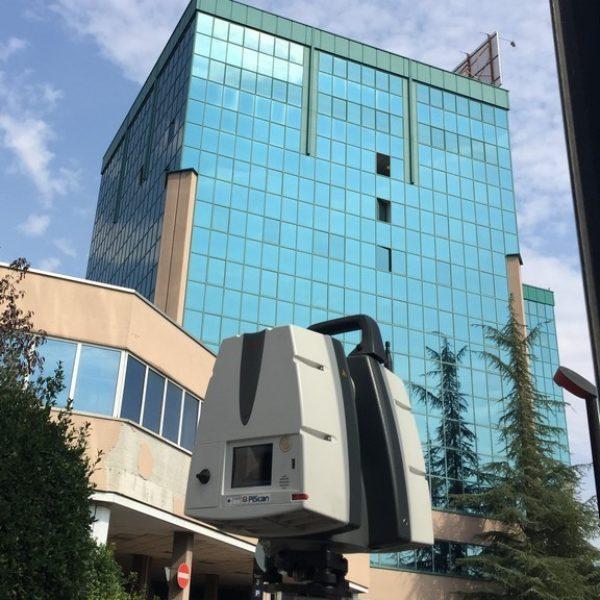 Fabbricati direzionali – Milano