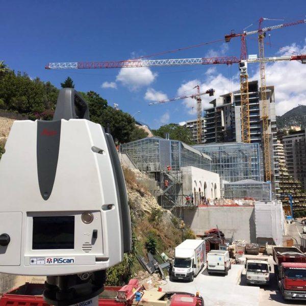 Giardini esotici – Monaco-MC