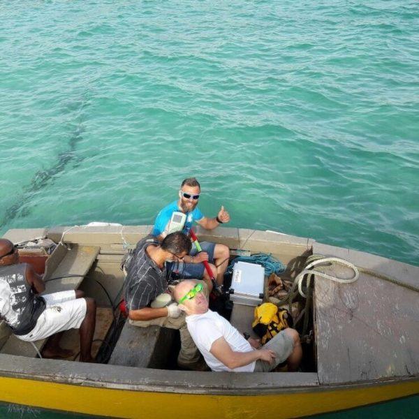 Area resort – Canouan Island-Lesser Antilles