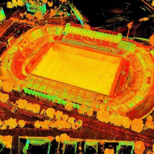Atleti Azzurri d'Italia Stadium – Bergamo