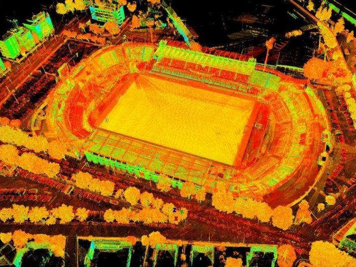 Stadio Atleti Azzurri d'Italia – Bergamo