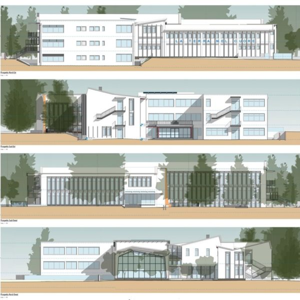 E. De Amicis School – Castegnato (BS)