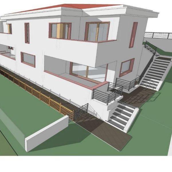 Villa – Lugano-CH